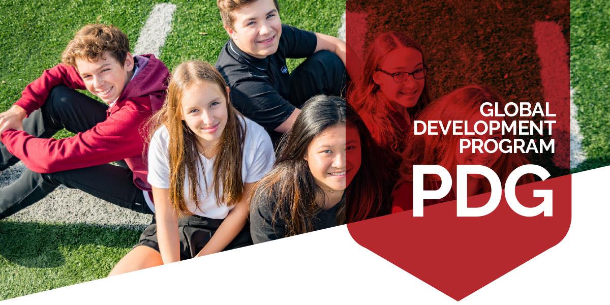 Global development program